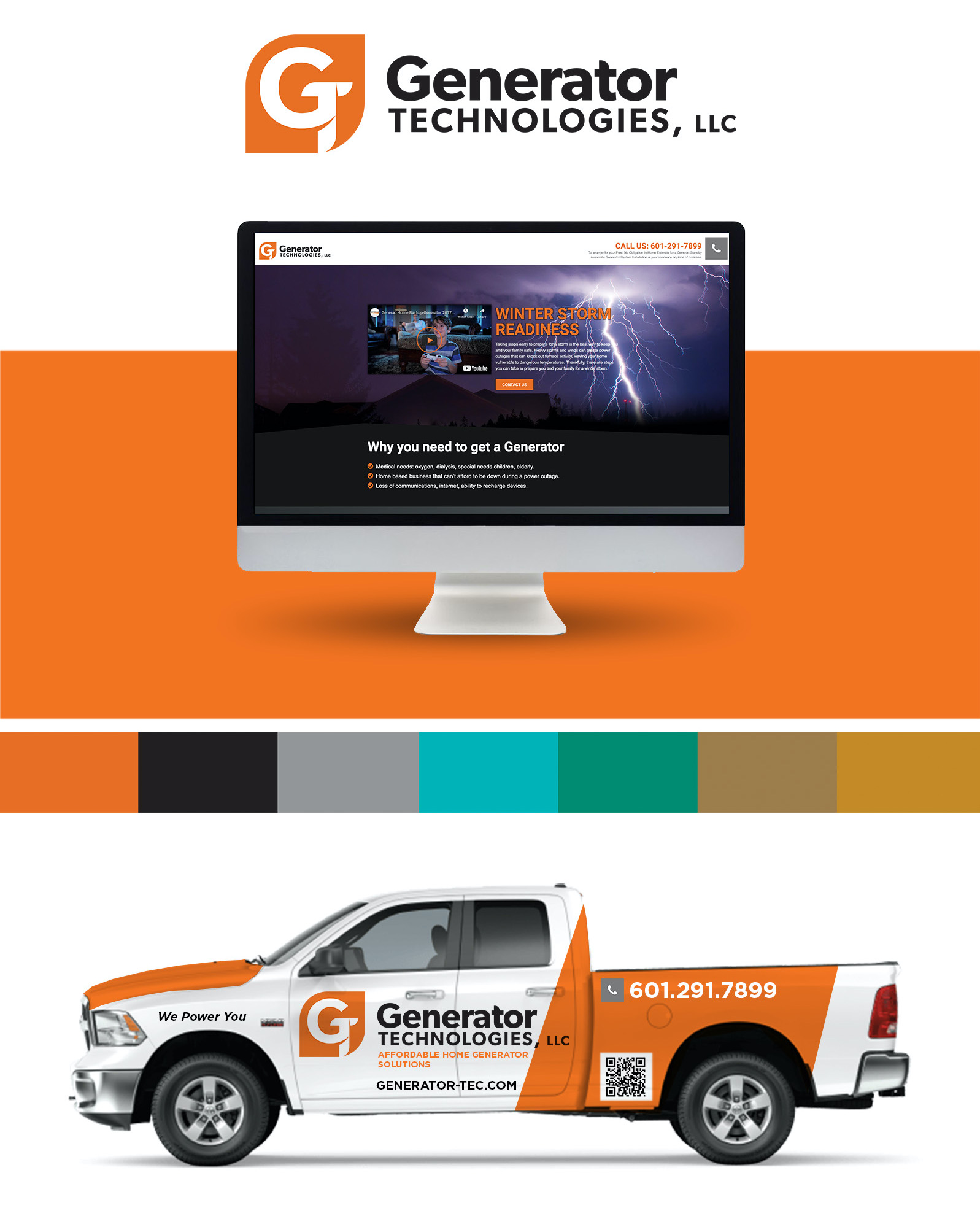 logo-design-generator-technologies-les-battles-sample-page