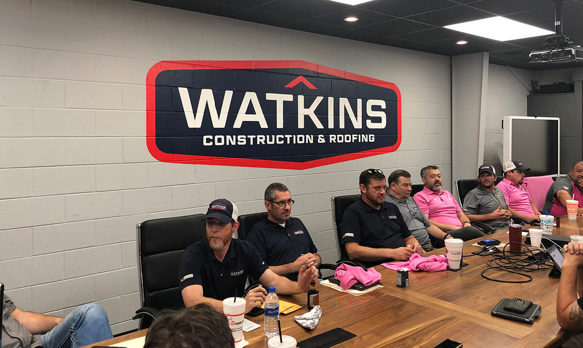 logo-design-watkins-construction-conference-room